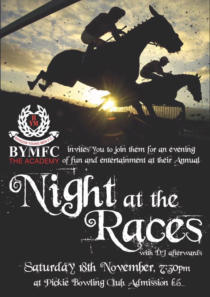 Night of the races